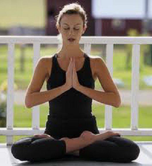 Brikam Yoga