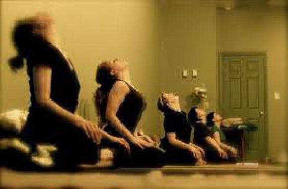 Yoga Wellnes International