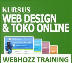 WebHozz Training Photos
