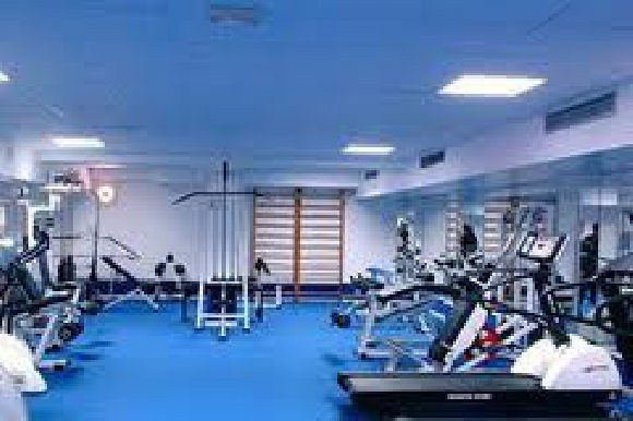 Body Gym Health Club