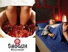 Shogun Reflexology Photos
