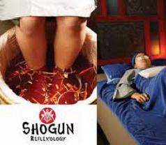 Shogun Reflexology Photos