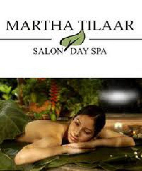 Marta tilaar salon