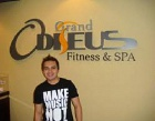 Grand Odiseus Fitness & Spa Lumire Hotel Photos