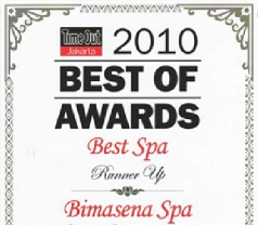 Bimasena Spa Photos