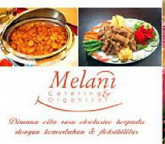 Melani Catering Photos