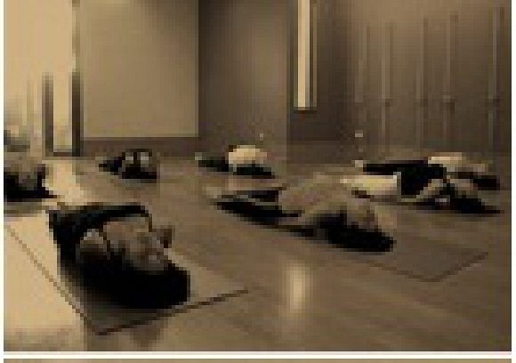Rumah Yoga Studio and Spa