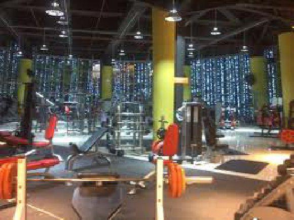 Helios Fitness