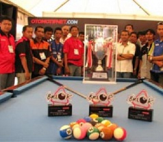 Arena Billiard Duta mas ITC Fatmawati Photos