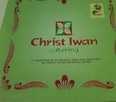 Christ Iwan Photos