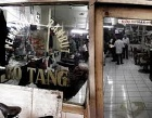 Kotang Barber Shop Photos