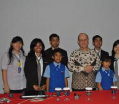 SMP Bina Nusantara Photos