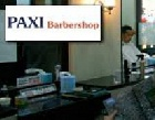 Paxi Barber Shop Photos
