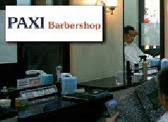 Paxi Barber Shop Photos