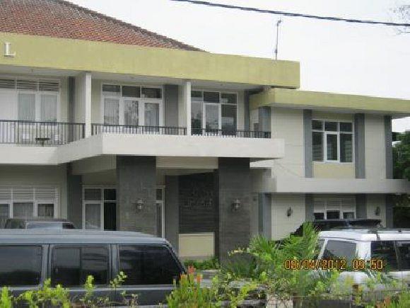 Hotel Rudian Cisarua