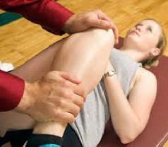 Fisioterapi Cidera Olahraga / Sport Injury Rumah Sakit Medika Permata Hijau Photos