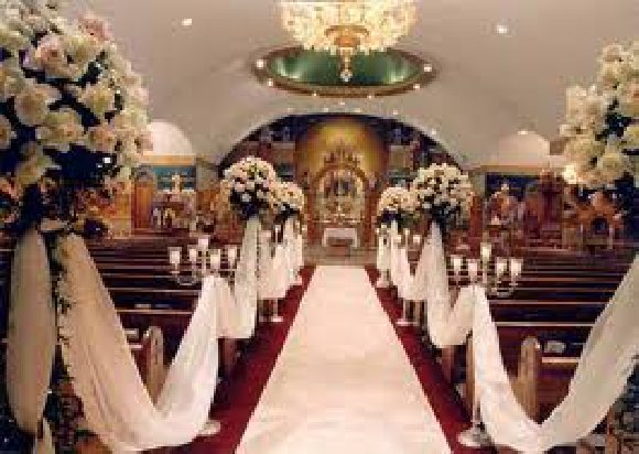 Golden wedding decoration pics image gallery golden wedding decoration junglespirit Image collections