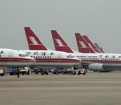 Air China Photos