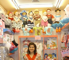 Callidora Kids Photos