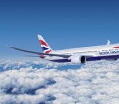 British Airways and Qantas Photos