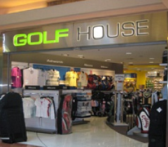 Golf House Photos