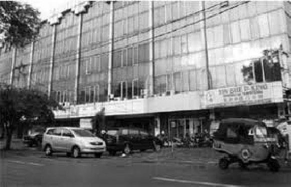 Klinik Sinshe P-king