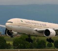 Saudi Arabian Airlines Photos