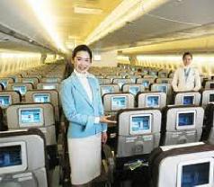 Korean Air Photos
