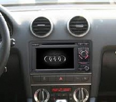 A3 Audio Mobil & Alarm Photos
