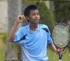 Cibubur Tennis Camp Photos
