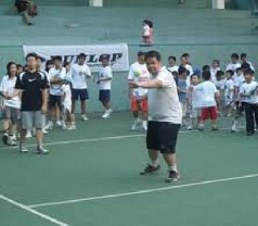 Sekolah Tenis Professional Jakarta Photos