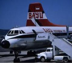PT. Bayu Indonesia Air Photos