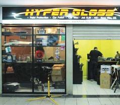 Hyper Gloss Photos