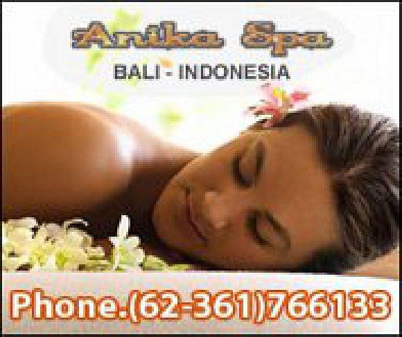Anika Spa & Hair Beauty Salon
