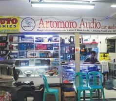 Artomoro Audio Photos