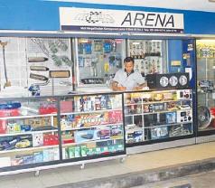 Arena Motor Sport Photos