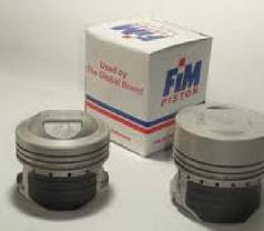 PT. Federal Izumi Manufacturing Photos
