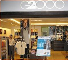 G 2000 Photos