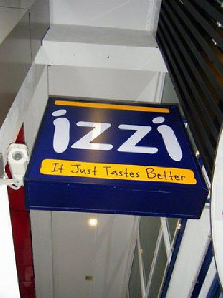 Izzi Pizza