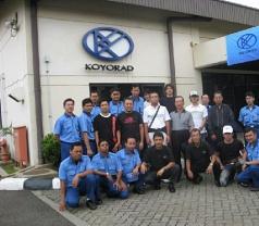 PT. Koyo Jaya Indonesia Photos