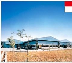 PT. EDS Manufacturing Indonesia Photos