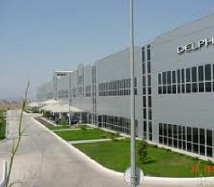 PT. Delphi Automotive Systems Indonesia Photos