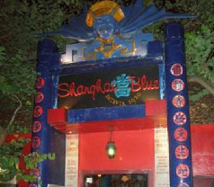 Shanghai Blue 1920 Photos