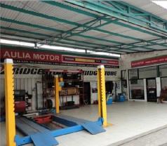 Aulia Motor Photos