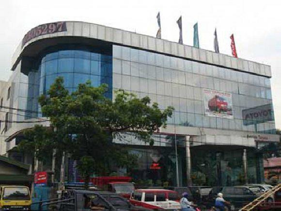 Astrido Toyota (R.S. Fatmawati )