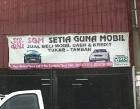 SGM (Setia Guna Mobil) Photos