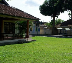 Bali International School Photos
