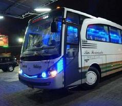 Bis Wisata Indonesia Photos
