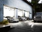 Platinum Motor Photos