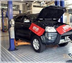 Tunas Toyota Photos